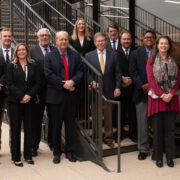 Texas Public Power Association Enters 43rd Year with New Leadership