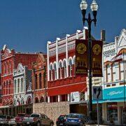 Member Profile: City of Lockhart