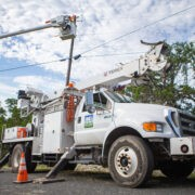 """KPUB To Host """"Touch a Truck & Thank a Lineman"""" Event on April 17"""