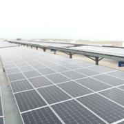 Austin-Bergstrom International Airport and Austin Energy unveil Community Solar project